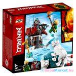 LEGO Ninjago: Lloyd utazása 70671