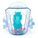 Disney hercegnők Jégvarázs 2: Suttogj és világít! Nokk mini baba kristályban