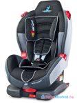 Autós gyerekülés 9-25 kg - CARETERO Sport TurboFix graphite 2016