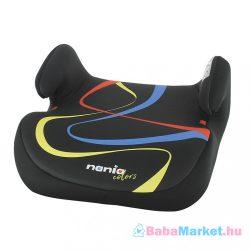 Ülésmagasító - Nania Topo Comfort Grafik 2020
