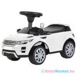 Bébitaxi - Bayo Range Rover Evoque white