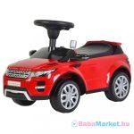 Bébitaxi - Bayo Range Rover Evoque red