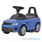 Elektromos jármű 2az1-ben BAYO Range Rover Sport SVR blue