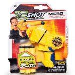 X- Shot: Micro szivacslövő pisztoly