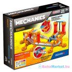 Geomag Mechanics: 115 darabos gravitációs versenypálya