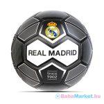 Real Madrid: focilabda - fekete-fehér csíkos