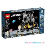 LEGO Creator: NASA Apollo 11 Holdkomp 10266