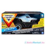 Monster Jam RC: Megalodon távirányítós autó - 1:24