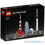 LEGO Architecture: Tokió 21051