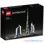 LEGO Architecture: Dubai 21052