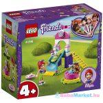 LEGO Friends: Kedvencek játszótere 41396
