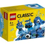 LEGO Classic: Kreatív kék kockák 11006