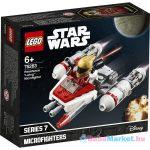 LEGO Star Wars:Az Ellenállás Y-szárnyú Microfightere 75263