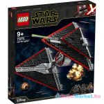 Lego Star Wars: Sith TIE vadász 75272