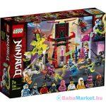 LEGO Ninjago: Játékosok piaca 71708