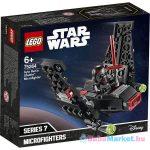 LEGO Star Wars: Kylo Ren űrsiklója Microfighter 75264