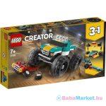 LEGO Creator: Óriás-teherautó 31101