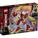 LEGO Ninjago: Kai sugárhajtású robotja 71707