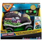 Monster Jam: Az első RC távirányítós autóm