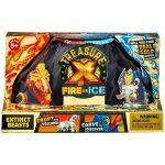 Treasure X: A tűz és a jég harca - Fenevad