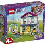 LEGO Friends: 4+ Stephanie háza 41398