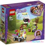 LEGO Friends: Olivia virágoskertje 41425