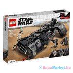 LEGO Star Wars: A Ren lovagjai-nak szállítóhajója 75284