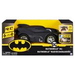 DC Batman: Batmobile RC autó