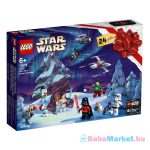 LEGO: Star Wars Adventi naptár 75279