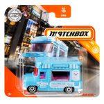 Matchbox: MBX City Ice Cream King kisautó