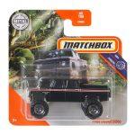 Matchbox:  MBX Jungle -1968 Dodge D200 kisautó