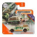 Matchbox:  MBX Jungle 1974 Volkswagen Type 181 kisautó