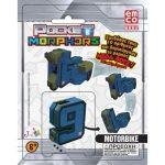 Pocket Morphers: 3. széria - 9