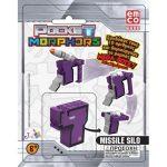 Pocket Morphers: 3. széria - 7