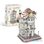CubicFun Harry Potter: Gringotts Bank 3D puzzle