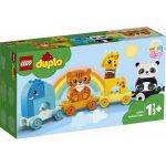 LEGO DUPLO My First: Állatos vonat 10955