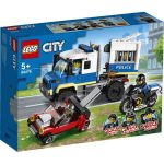 LEGO City: Police Rendőrségi rabszállító 60276