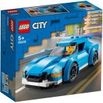 LEGO City: Great Vehicles Sportautó 60285