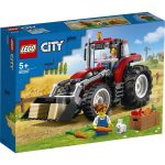LEGO City: Great Vehicles Traktor 60287