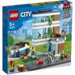 LEGO City: Családi ház 60291