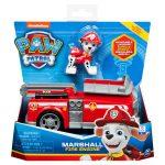 Mancs Őrjárat: Marshall tűzoltóautója figurával