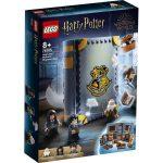LEGO Harry Potter Roxfort pillanatai: Bűbájtan óra 76385