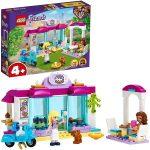 LEGO Friends: Heartlake City pékség 41440