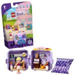LEGO Friends: Stephanie balettos dobozkája 41670