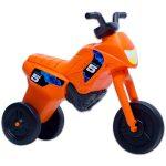 Motoplast - Műanyag maxi motor - narancssárga