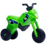Motoplast - Műanyag maxi motor - világoszöld