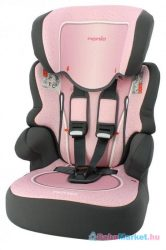 Nania Autós gyerekülés Beline SP Pop Pink 9-36kg  0f514544a6