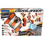 Crosslander: RC kaszkadőr autó