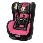 Nania Disney Cosmo sp Autós gyerekülés 0-18 kg-ig Minnie 2