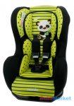 Nania Cosmo - autós gyerekülés - panda 0-18 kg